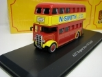AEC Regent Bus N Smith 1:76 The Greatest Show On Earth
